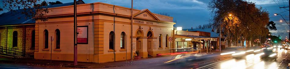 goodwood theatre