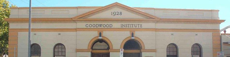 goodwood institute